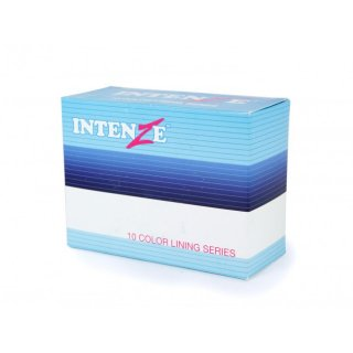 INTENZEインテンツ タトゥーインク ライニング筋彫り用 10色