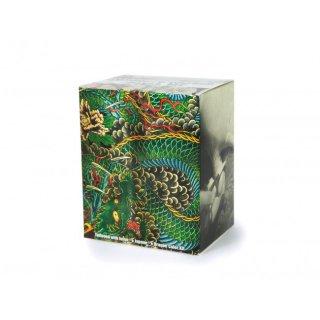 INTENZE インテンツ タトゥーインク 和彫り用 ジャパニーズドラゴン 6色