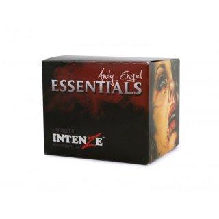 INTENZE インテンツ タトゥーインク Andy Engel エッセンシャル 19色セット
