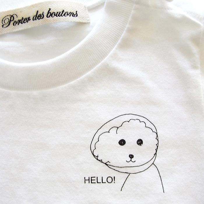 Lotta Tシャツ kids 1