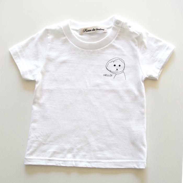 Lotta Tシャツ kids 2