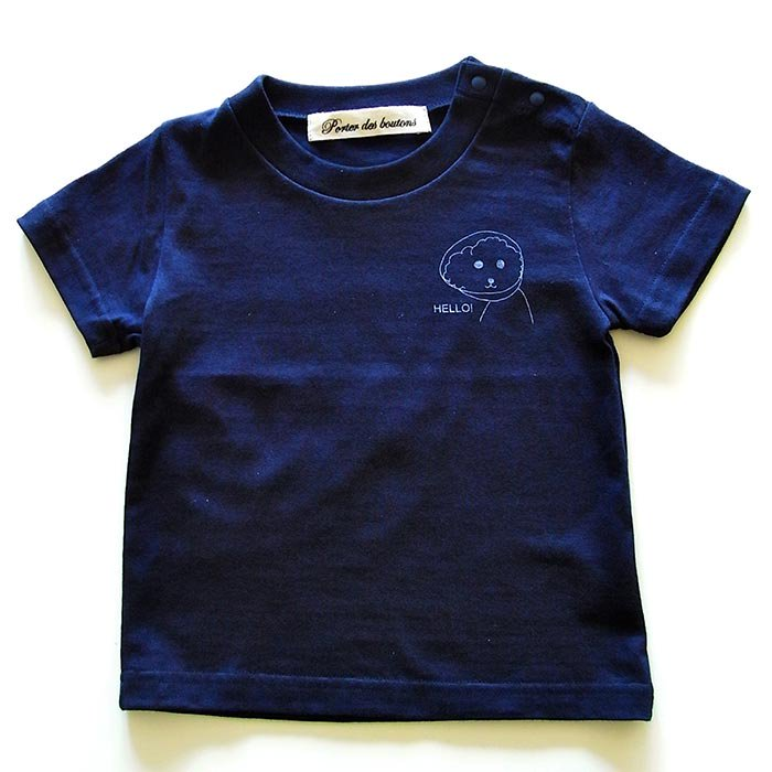 Lotta Tシャツ kids 5
