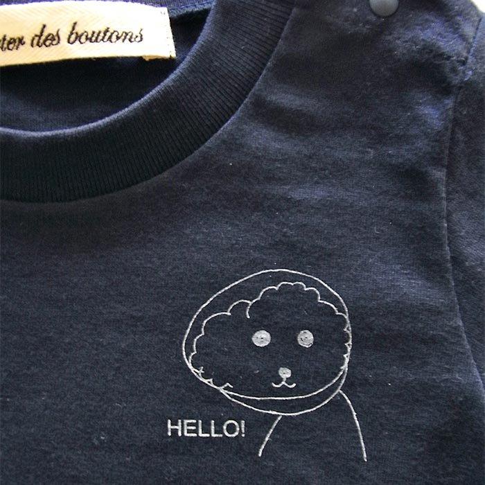 Lotta Tシャツ kids 6