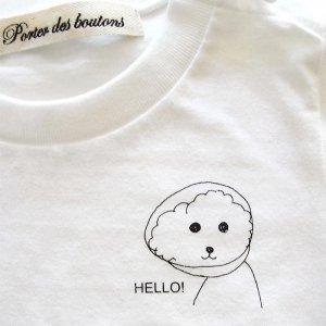 Lotta Tシャツ kids
