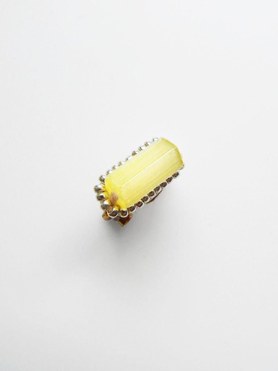 tamas Lemon ピアス/イヤリング 2