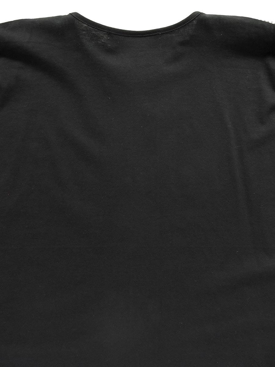 ストライプドルマンプルオーバー Dolman sleeve pullover 6