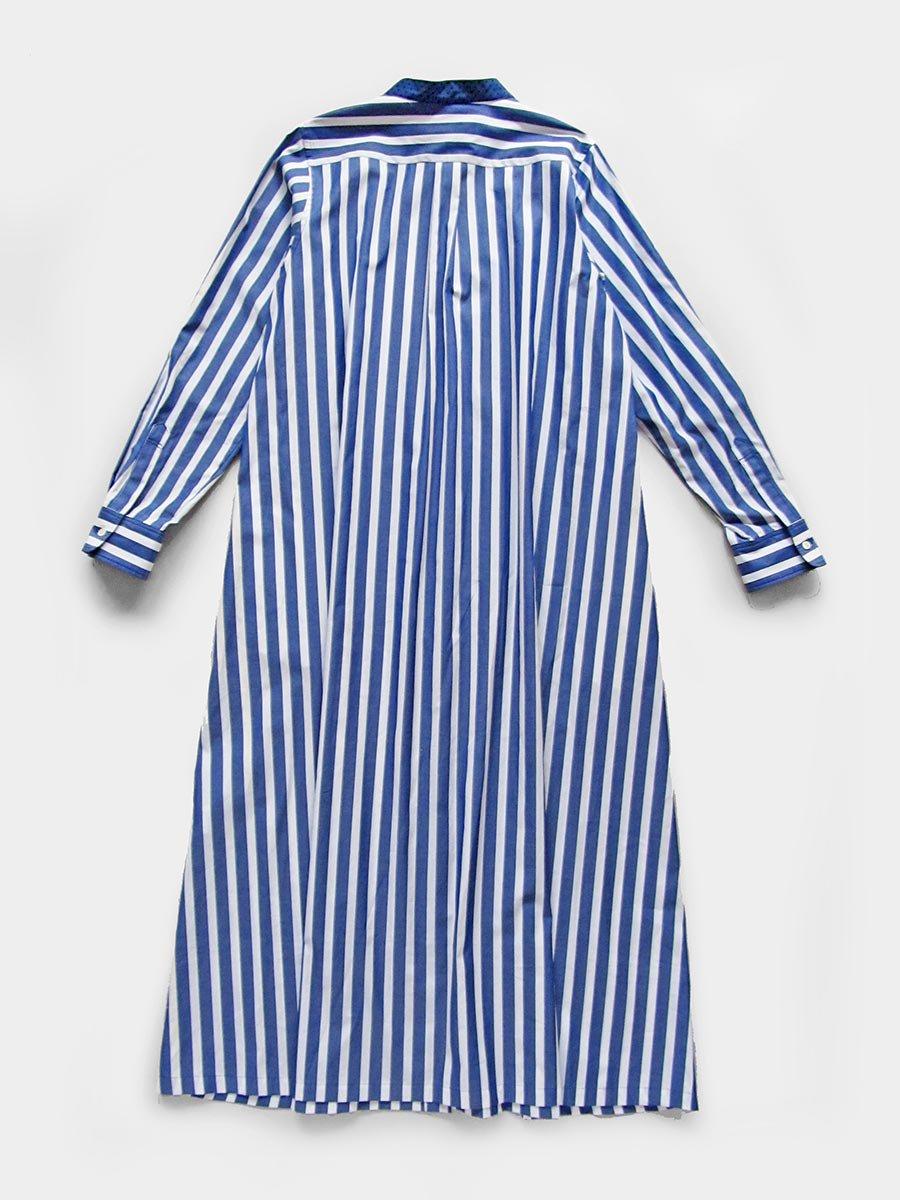 <img class='new_mark_img1' src='https://img.shop-pro.jp/img/new/icons16.gif' style='border:none;display:inline;margin:0px;padding:0px;width:auto;' />フレアシャツドレス Shirtdress 3