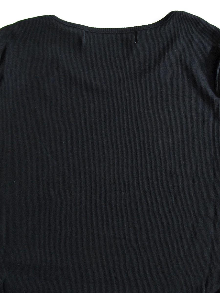 袖口レーステレコプルオーバー 5