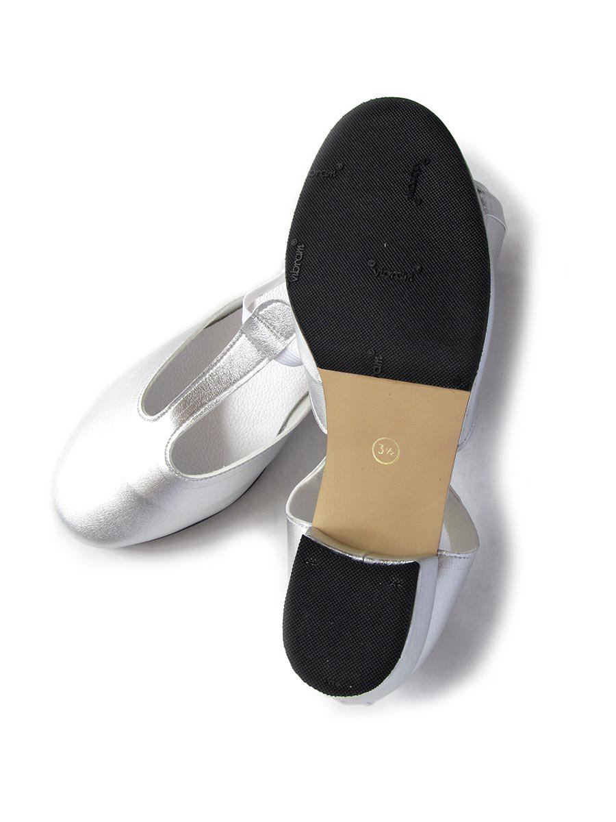 GREEK DANCE SANDAL/Rubber Sole 10