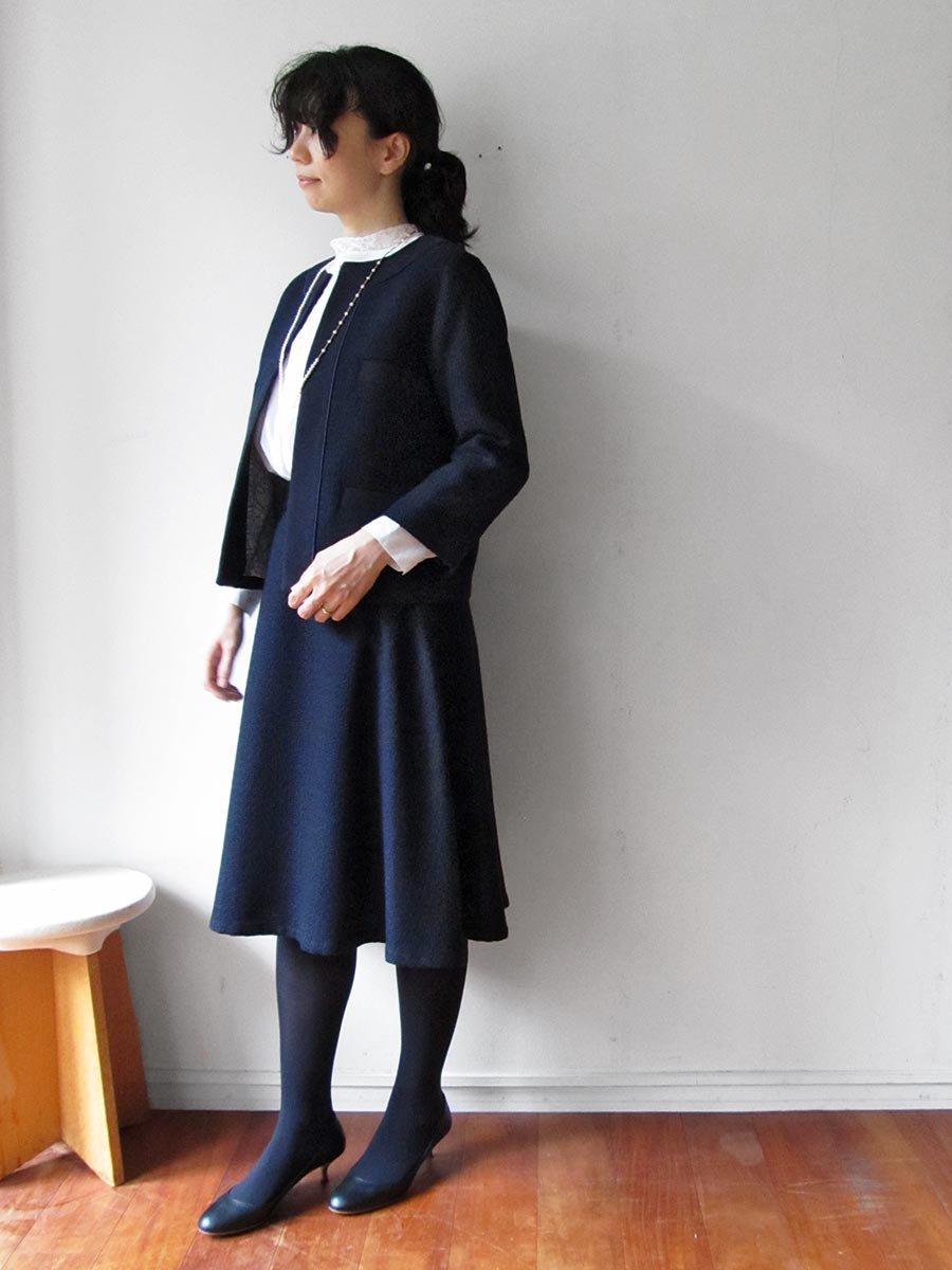 スカート(2020-21 Winter & 2021 Pre-Spring Collection) 17
