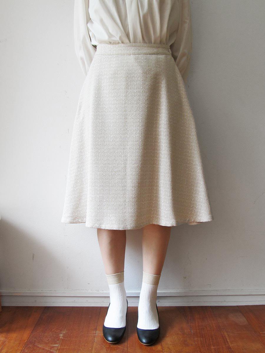 スカート(2020-21 Winter & 2021 Pre-Spring Collection) 8
