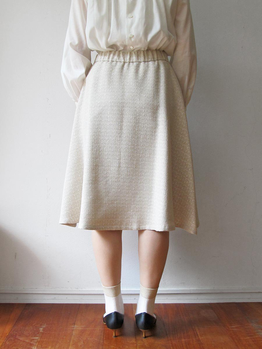 スカート(2020-21 Winter & 2021 Pre-Spring Collection) 9