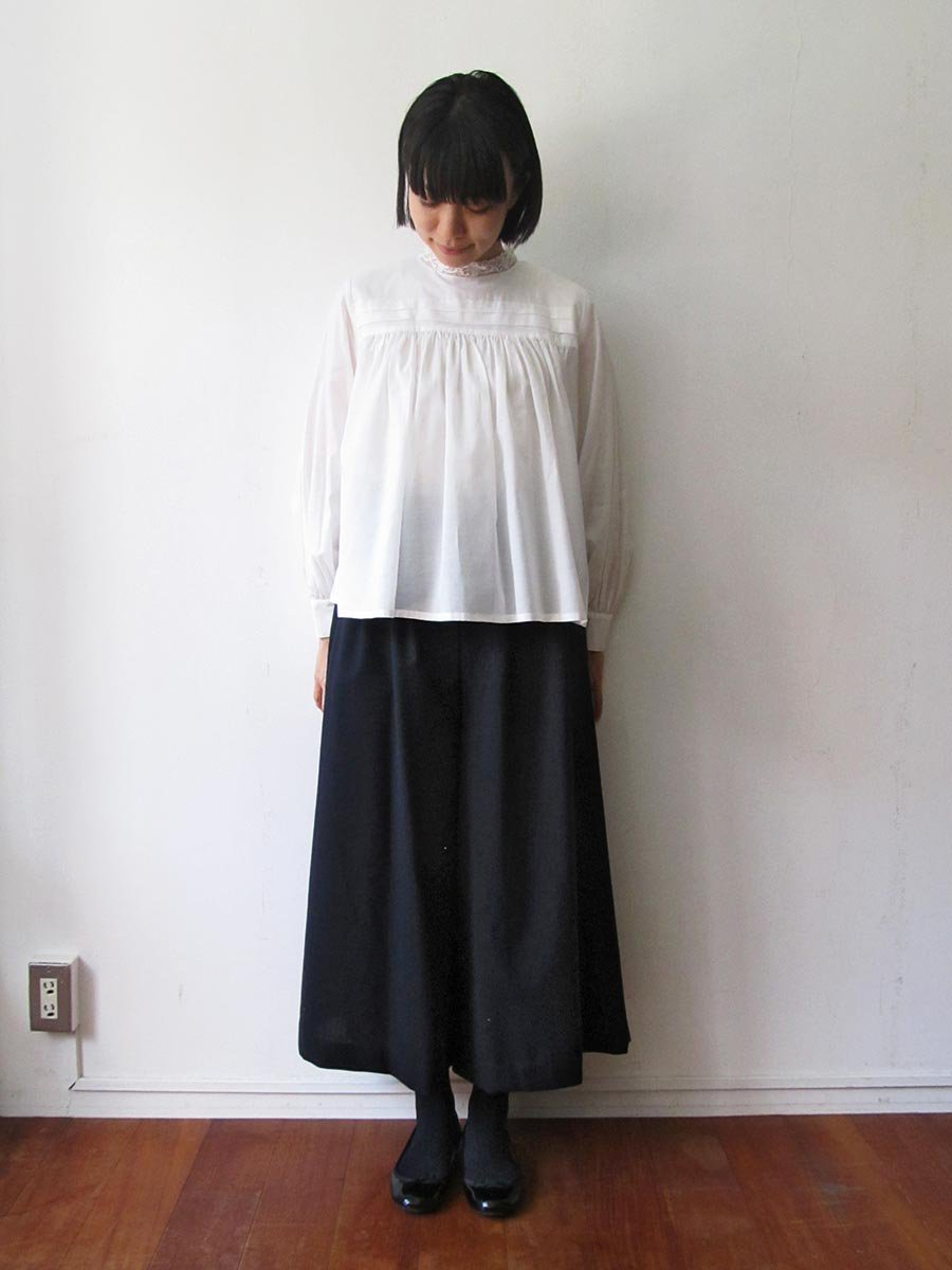 ワイドパンツ(2020 Pre-Spring Collection) 19