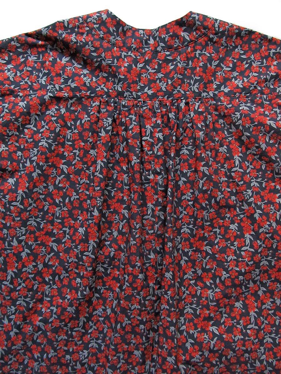 LIBERTY PRINTオールインワン(2020 Spring Collection) 5