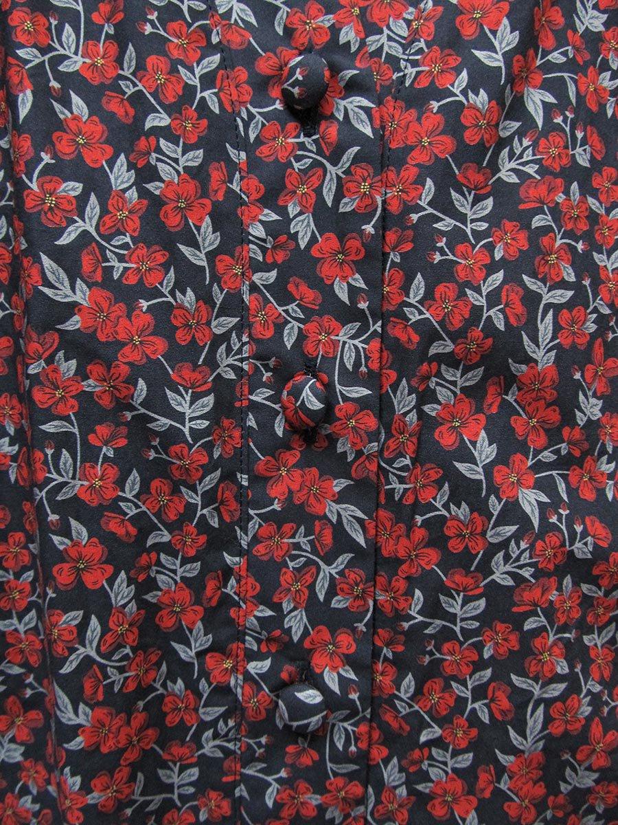 LIBERTY PRINTオールインワン(2020 Spring Collection) 6
