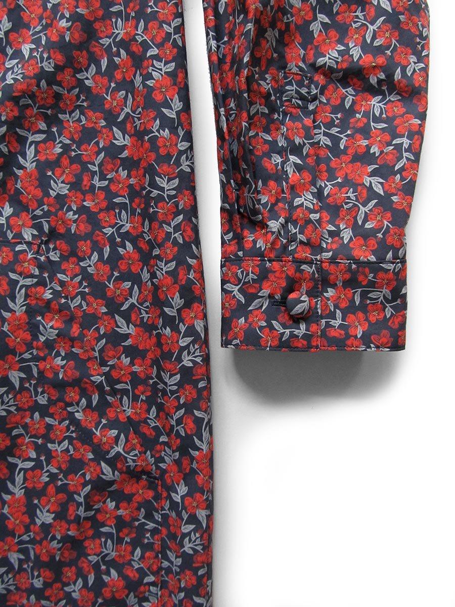 LIBERTY PRINTオールインワン(2020 Spring Collection) 8