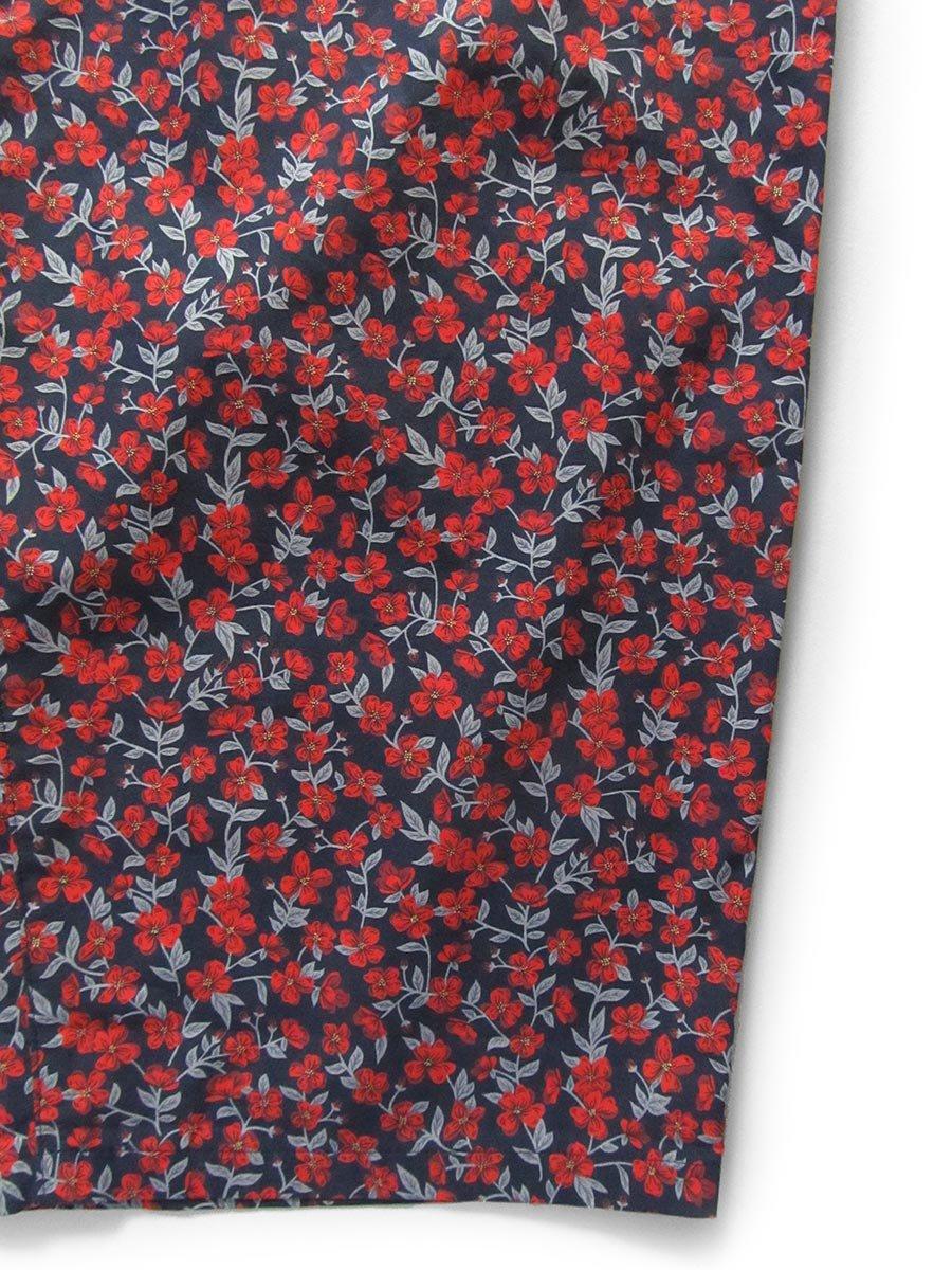LIBERTY PRINTオールインワン(2020 Spring Collection) 9