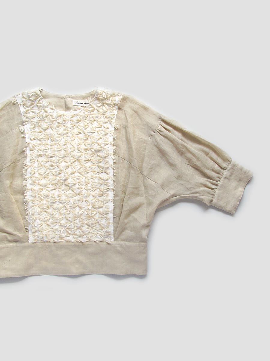 ブラウス(2020 Spring Collection) 2