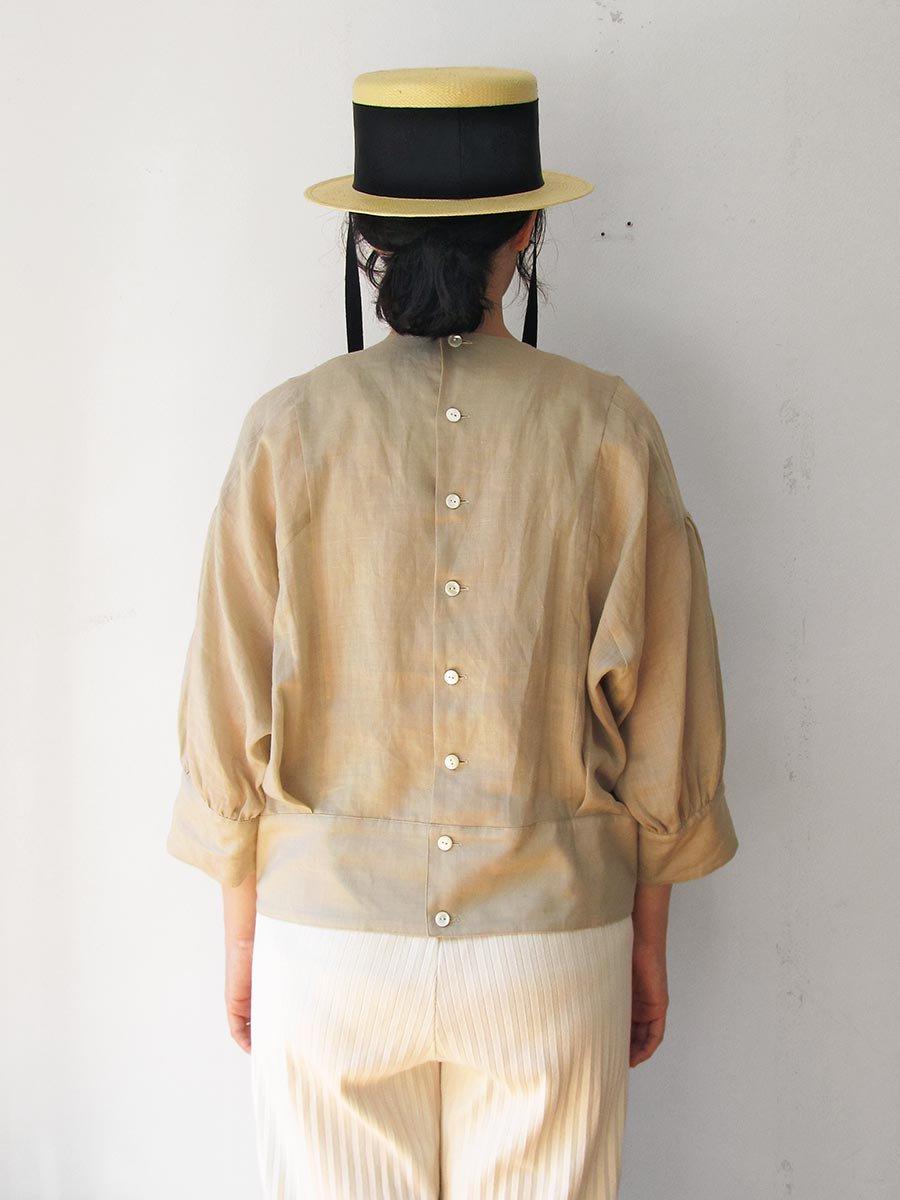 ブラウス(2020 Spring Collection) 11