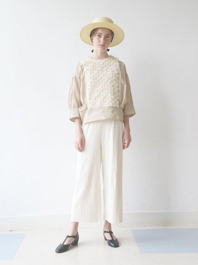 ブラウス(2020 Spring Collection) 9