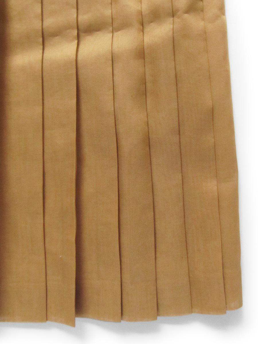 シアープリーツスカート(2020 Spring Collection) 12