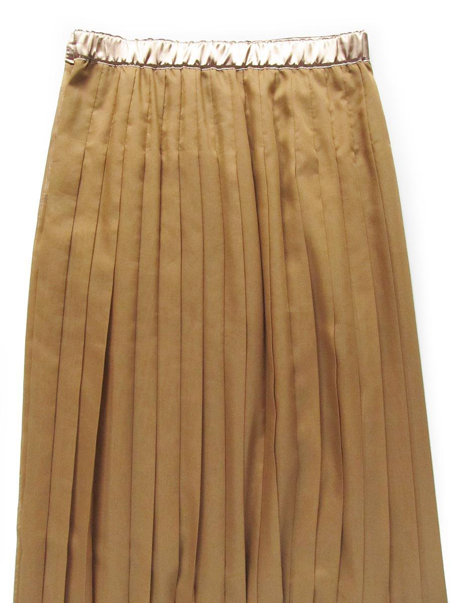シアープリーツスカート(2020 Spring Collection) 10