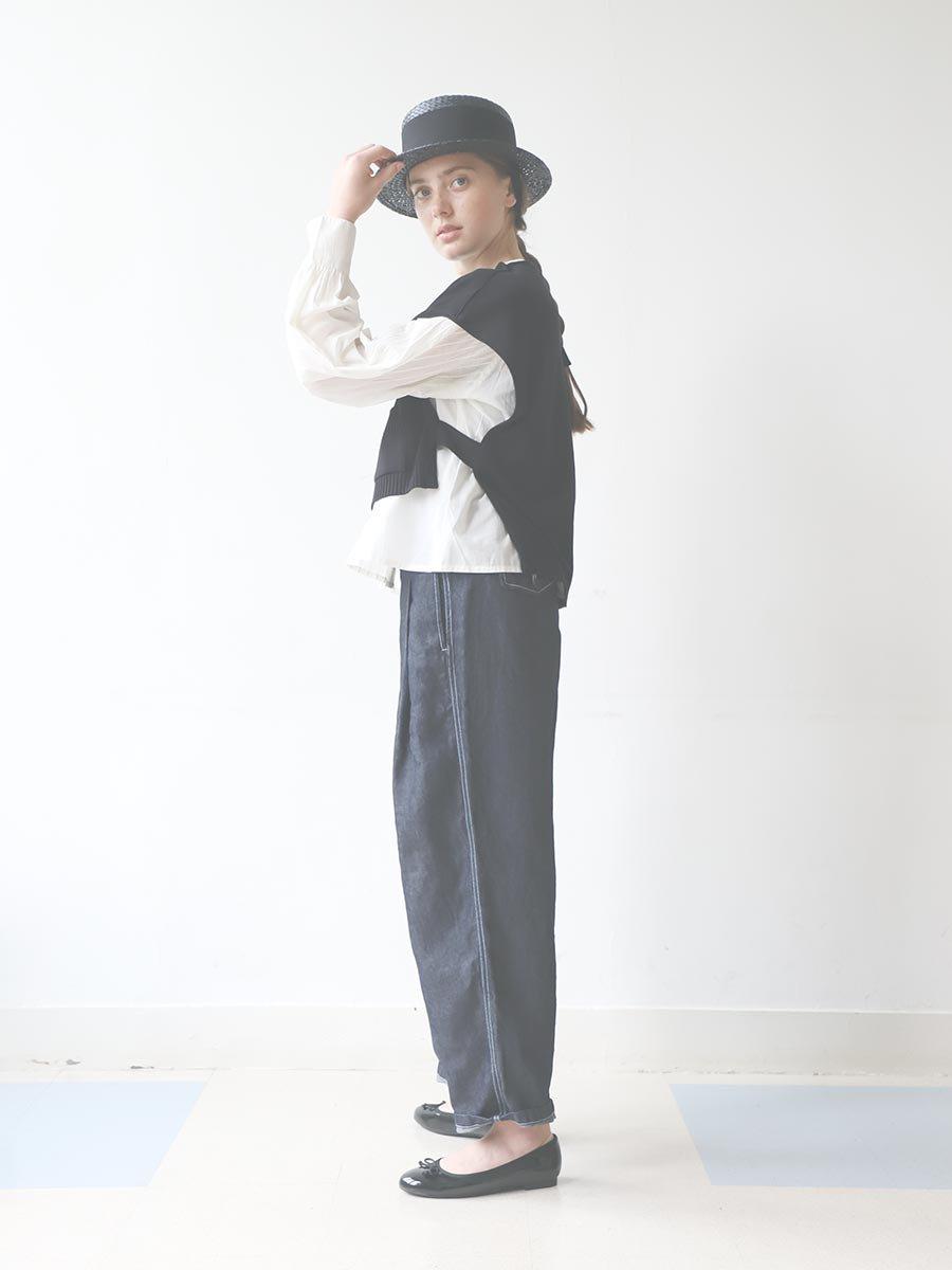 ニットベスト(2020 Spring Collection) 10