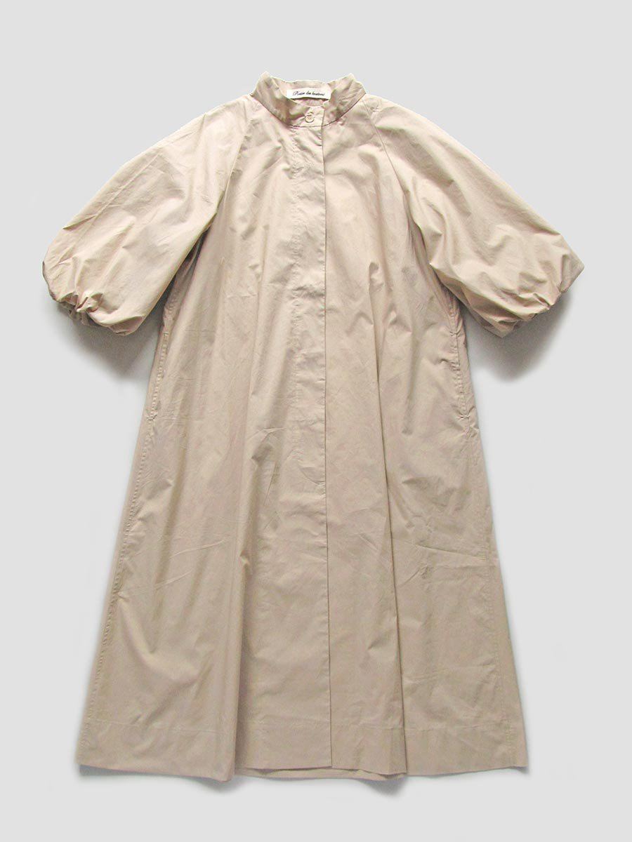 バルーンスリーブコート(2020 Spring Collection) 14