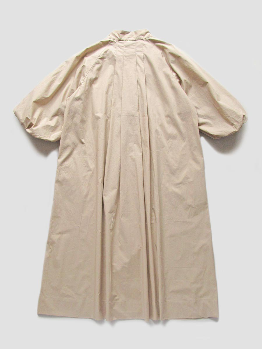 バルーンスリーブコート(2020 Spring Collection) 15