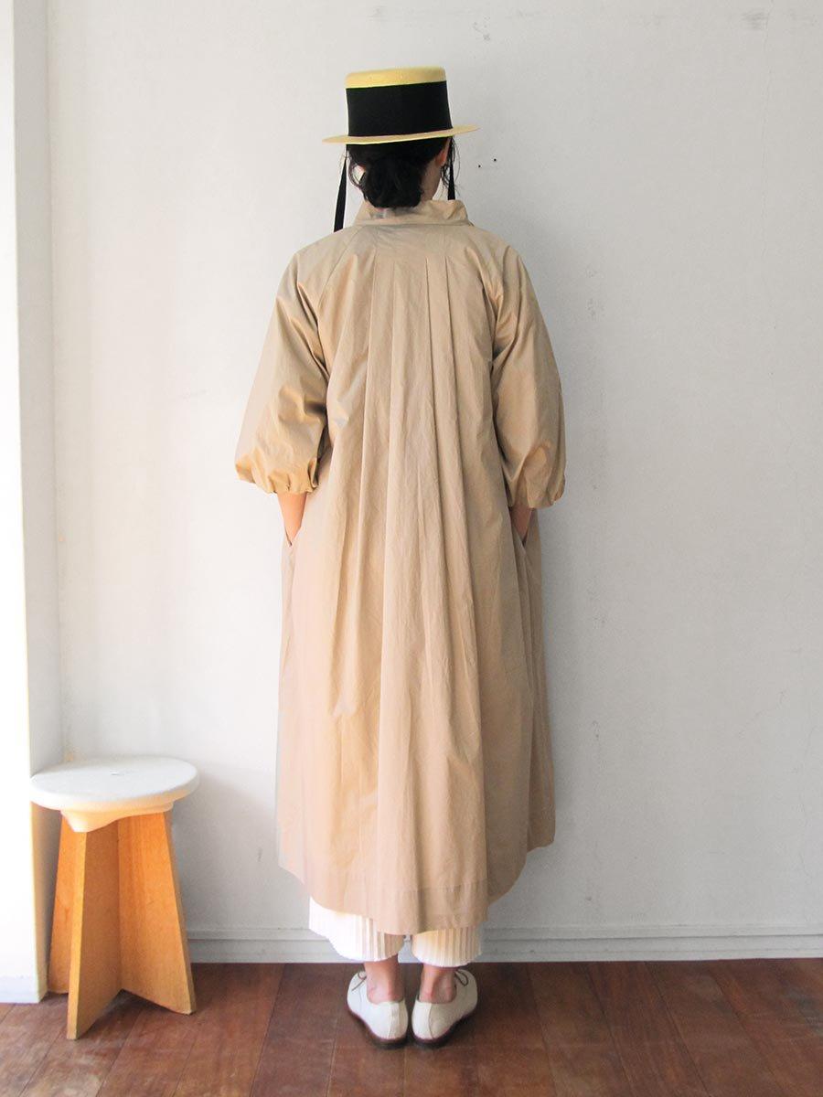 バルーンスリーブコート(2020 Spring Collection) 19