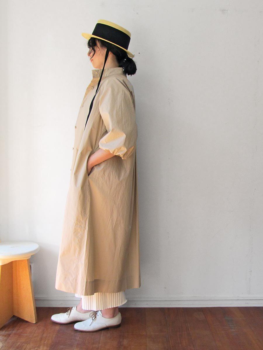 バルーンスリーブコート(2020 Spring Collection) 20