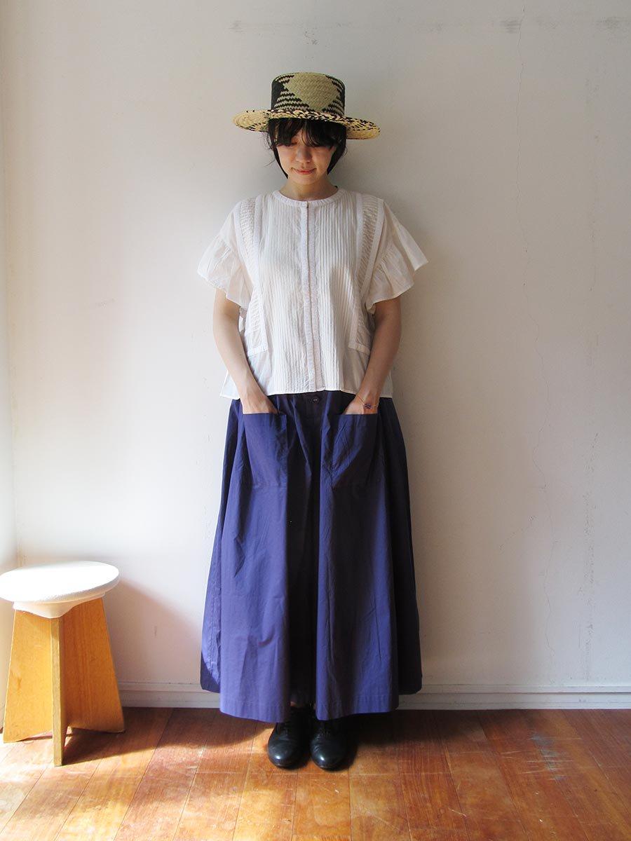 ワイドワイドパンツ(2020 Spring Collection) 20