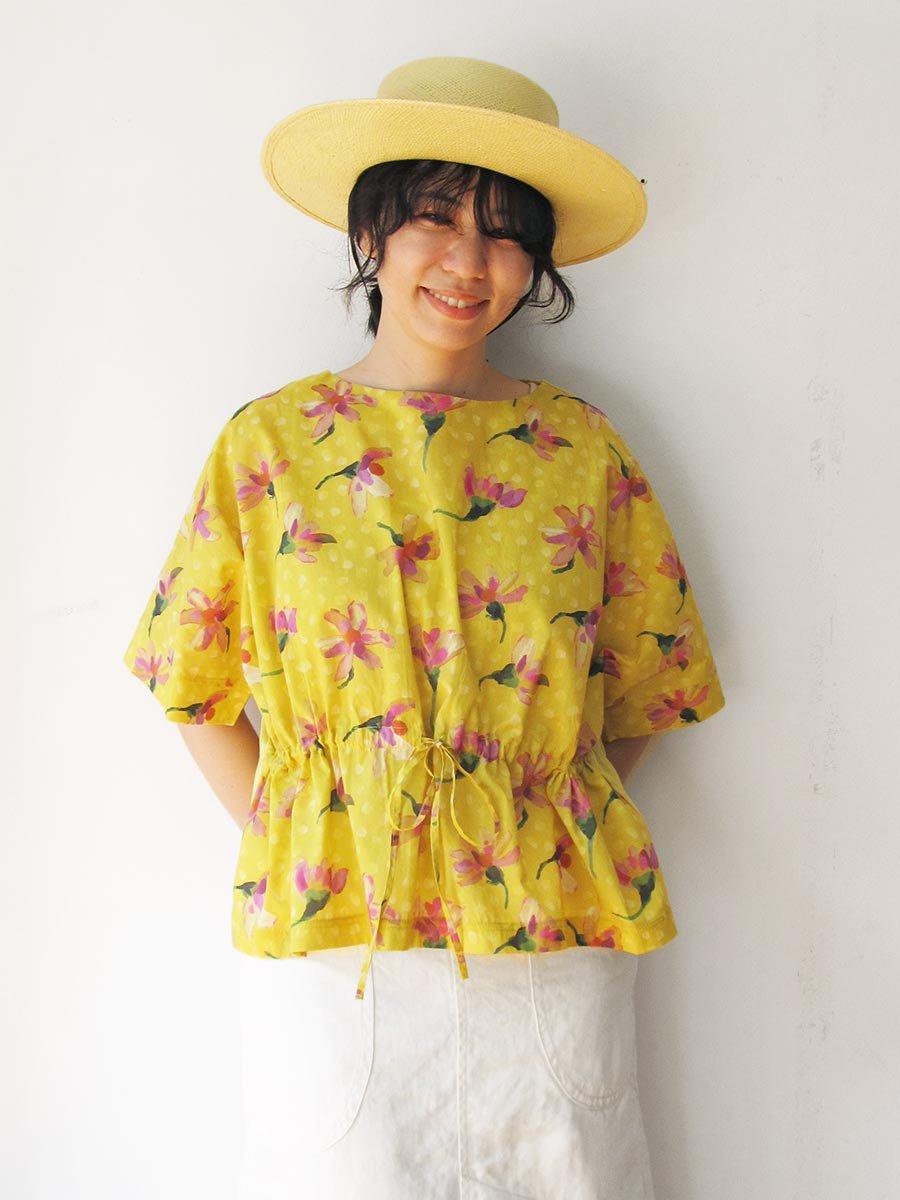 Sun Daisyプルオーバー(2020 Spring Collection) 11