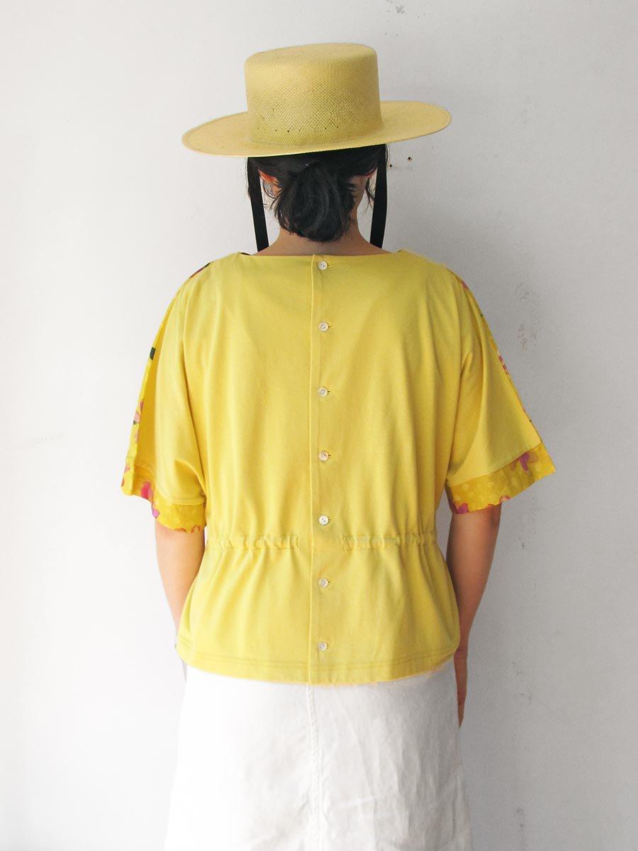 Sun Daisyプルオーバー(2020 Spring Collection) 12