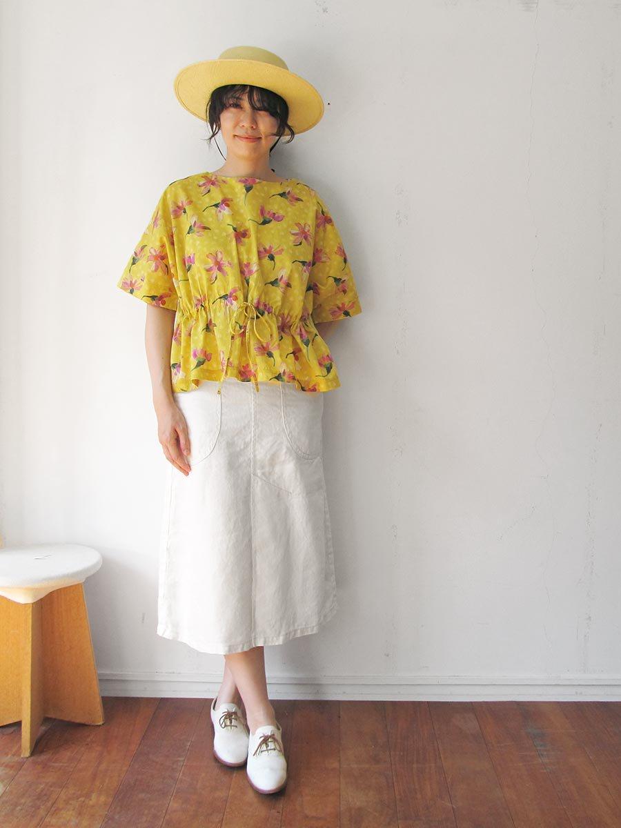 Sun Daisyプルオーバー(2020 Spring Collection) 13