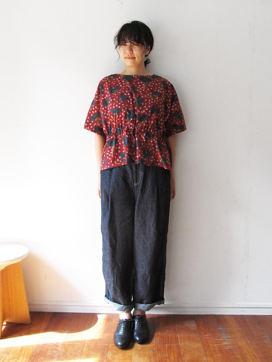 Sun Daisyプルオーバー(2020 Spring Collection) 6