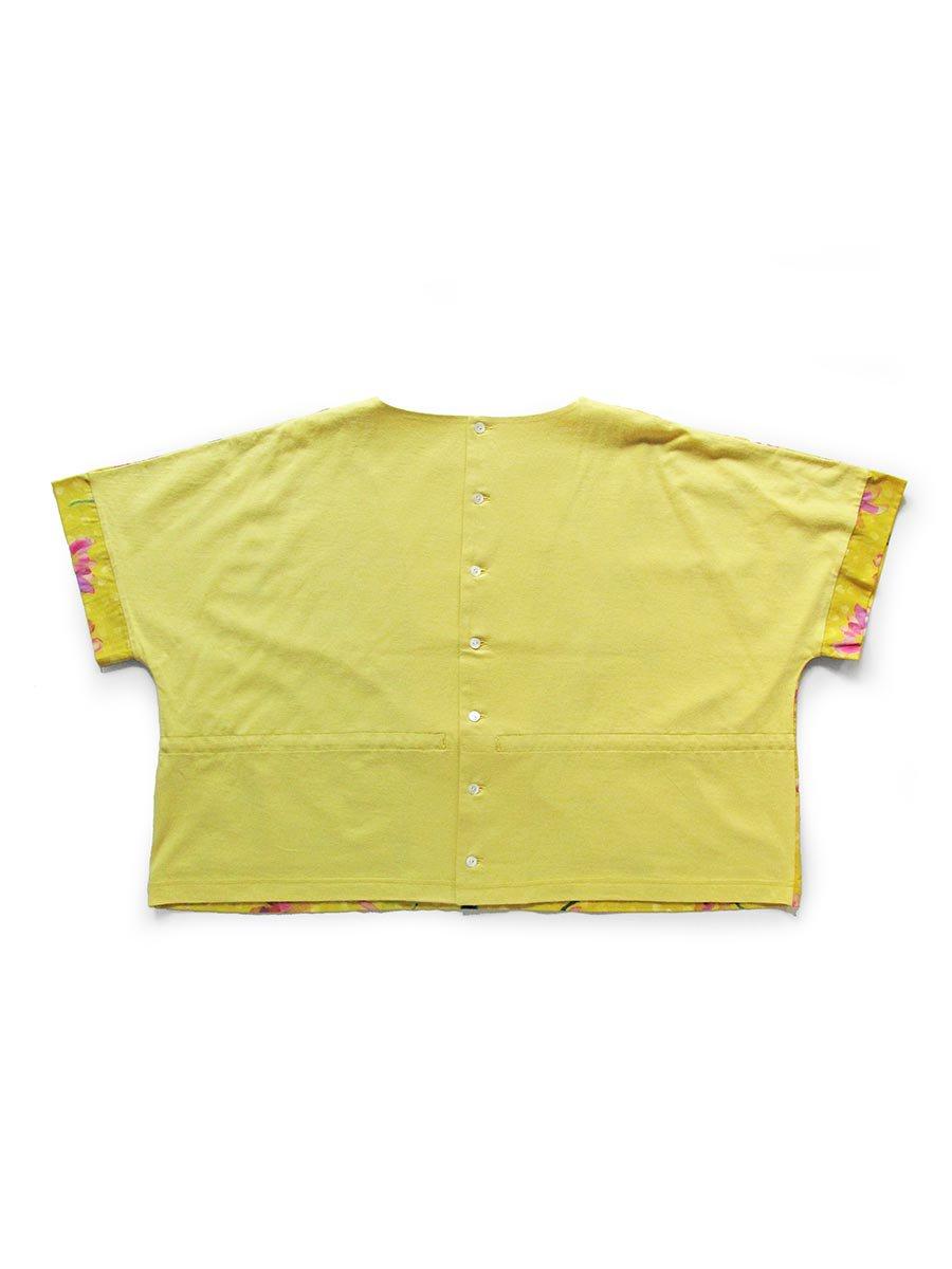 Sun Daisyプルオーバー(2020 Spring Collection) 8