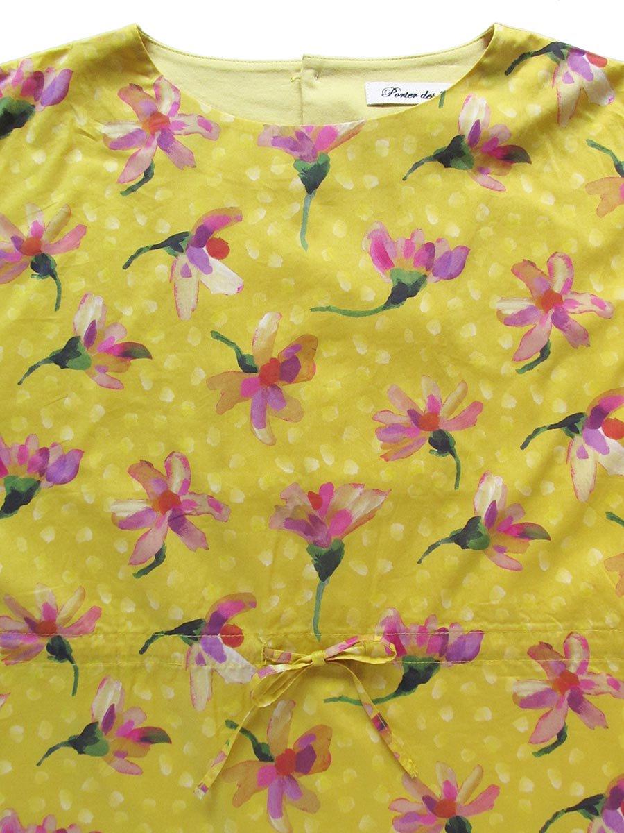 Sun Daisyプルオーバー(2020 Spring Collection) 9
