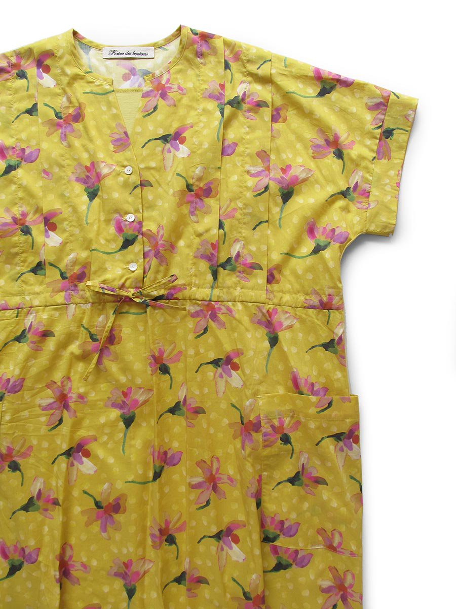 SunDaisyワンピース(2020 Spring Collection) 4