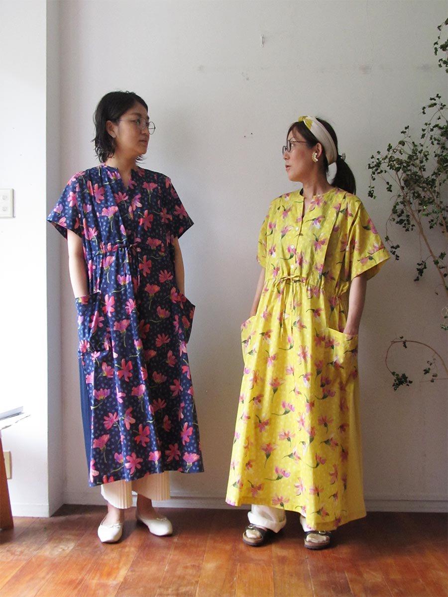 SunDaisyワンピース(2020 Spring Collection) 10