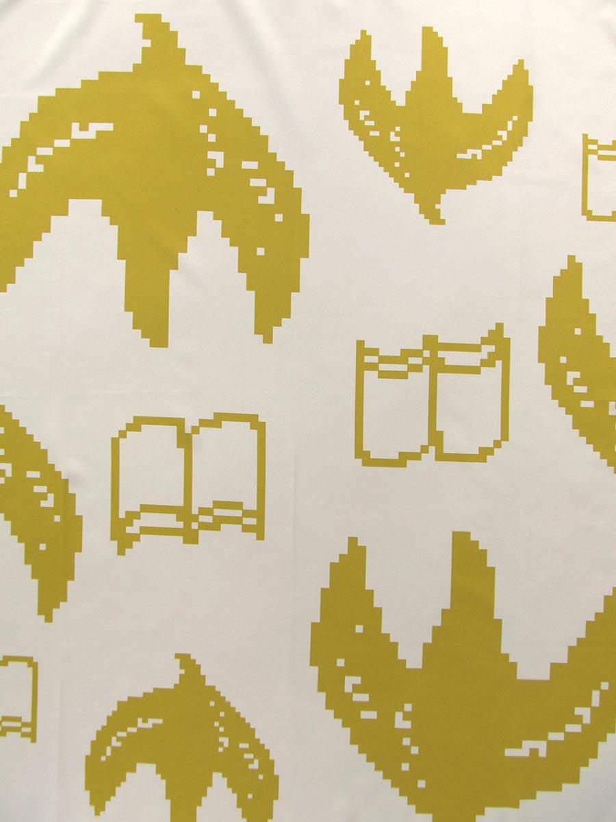 スカーフ(2020 Spring Collection) 6