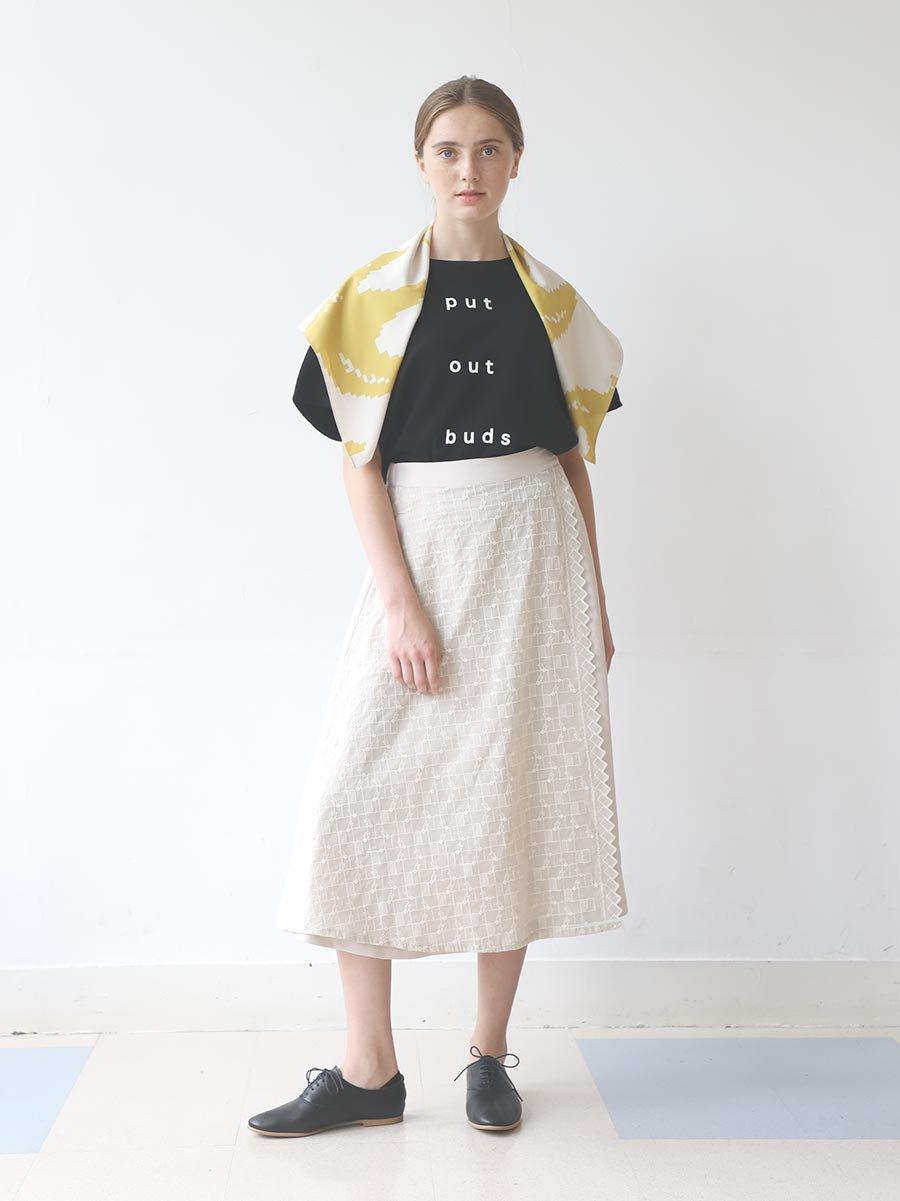 スカーフ(2020 Spring Collection) 10