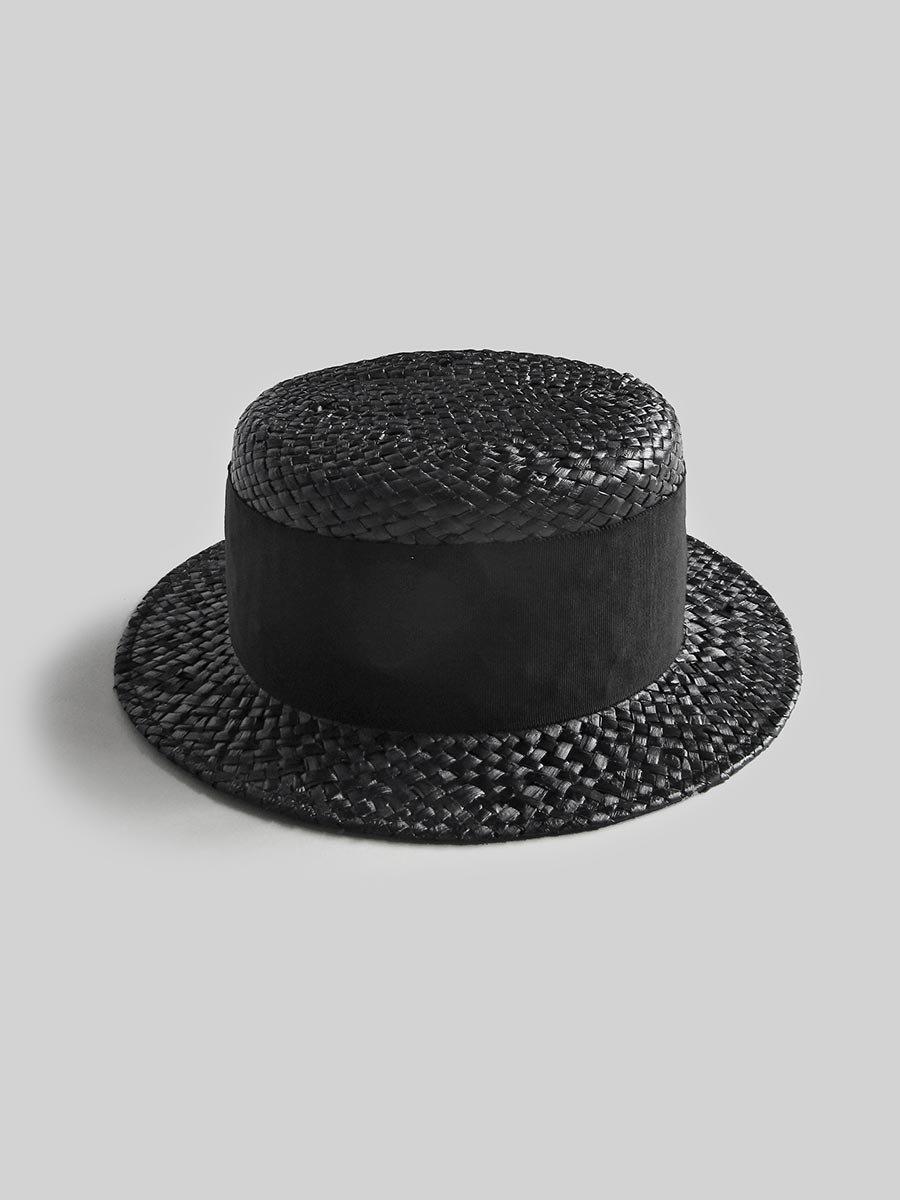 キャノチエ/ブラック(2021 Summer Collection) 5