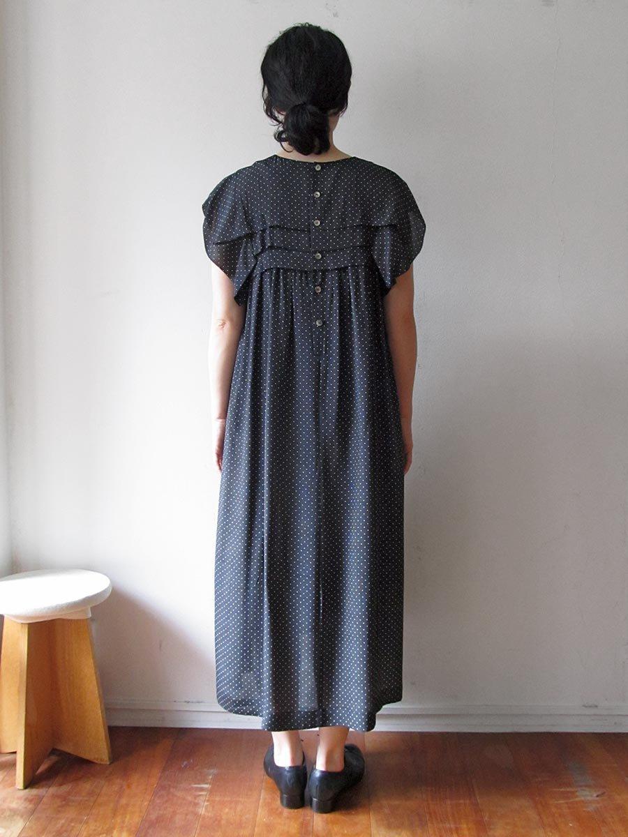 タックワンピース(2020 Summer Collection) 11