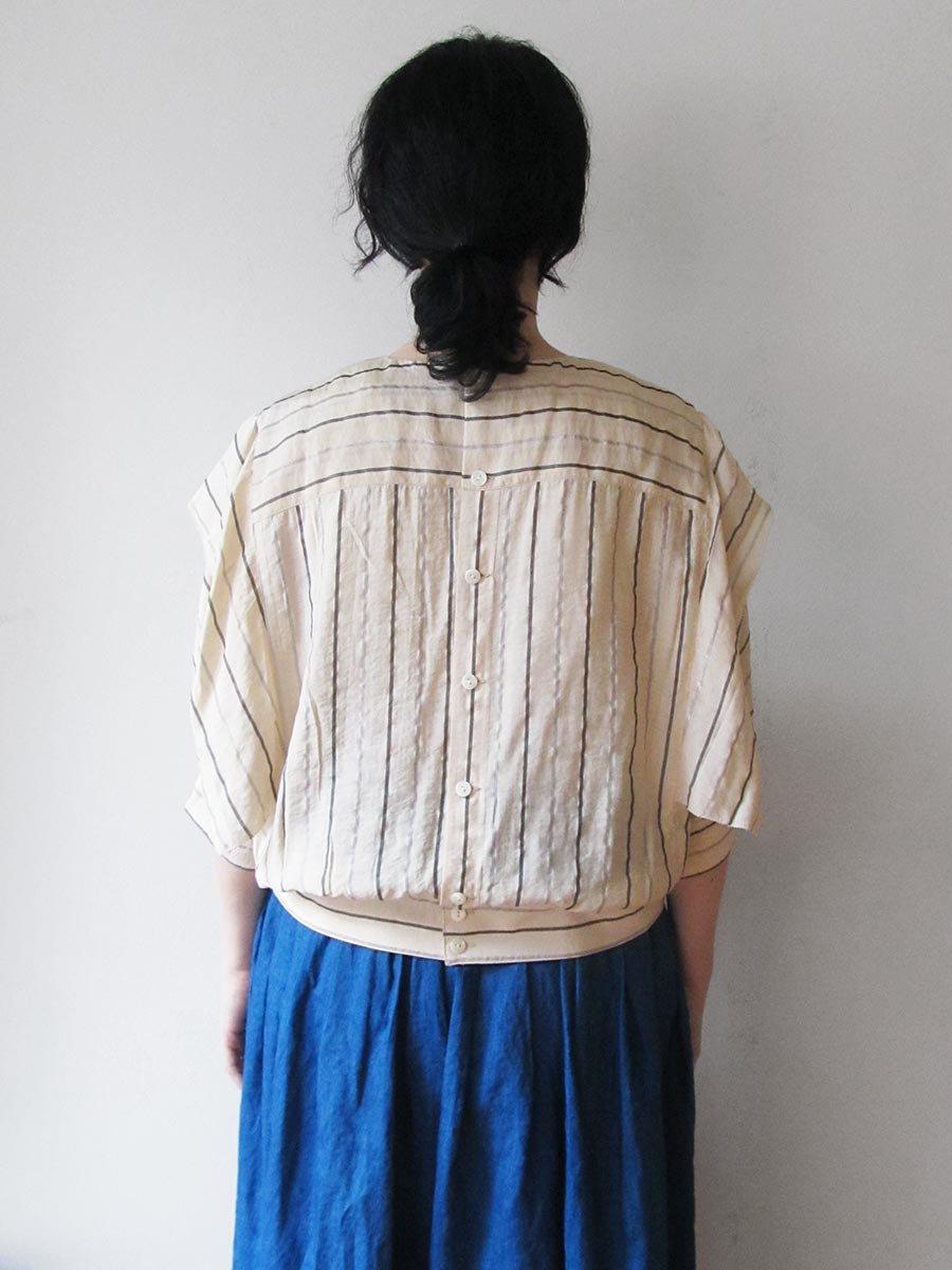 ブラウス(2020 Summer Collection) 10