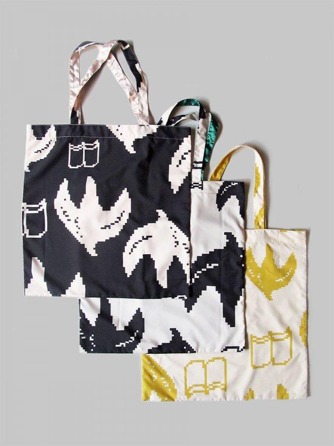 手さげbag(2020 Summer Collection) 1