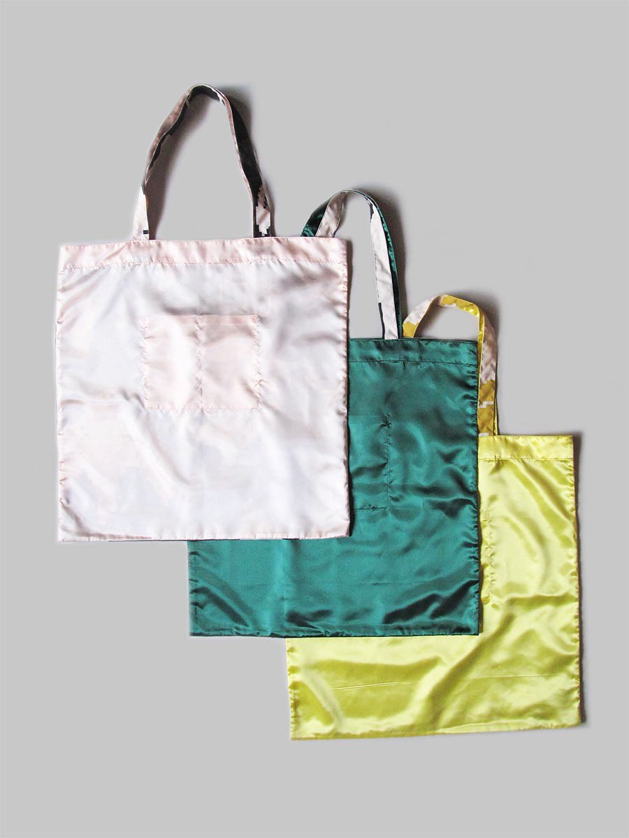 手さげbag(2020 Summer Collection) 2