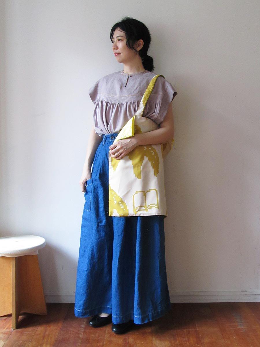 手さげbag(2020 Summer Collection) 18