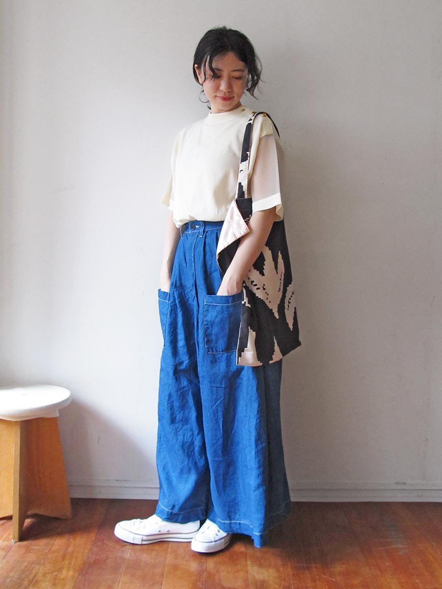 手さげbag(2020 Summer Collection) 7