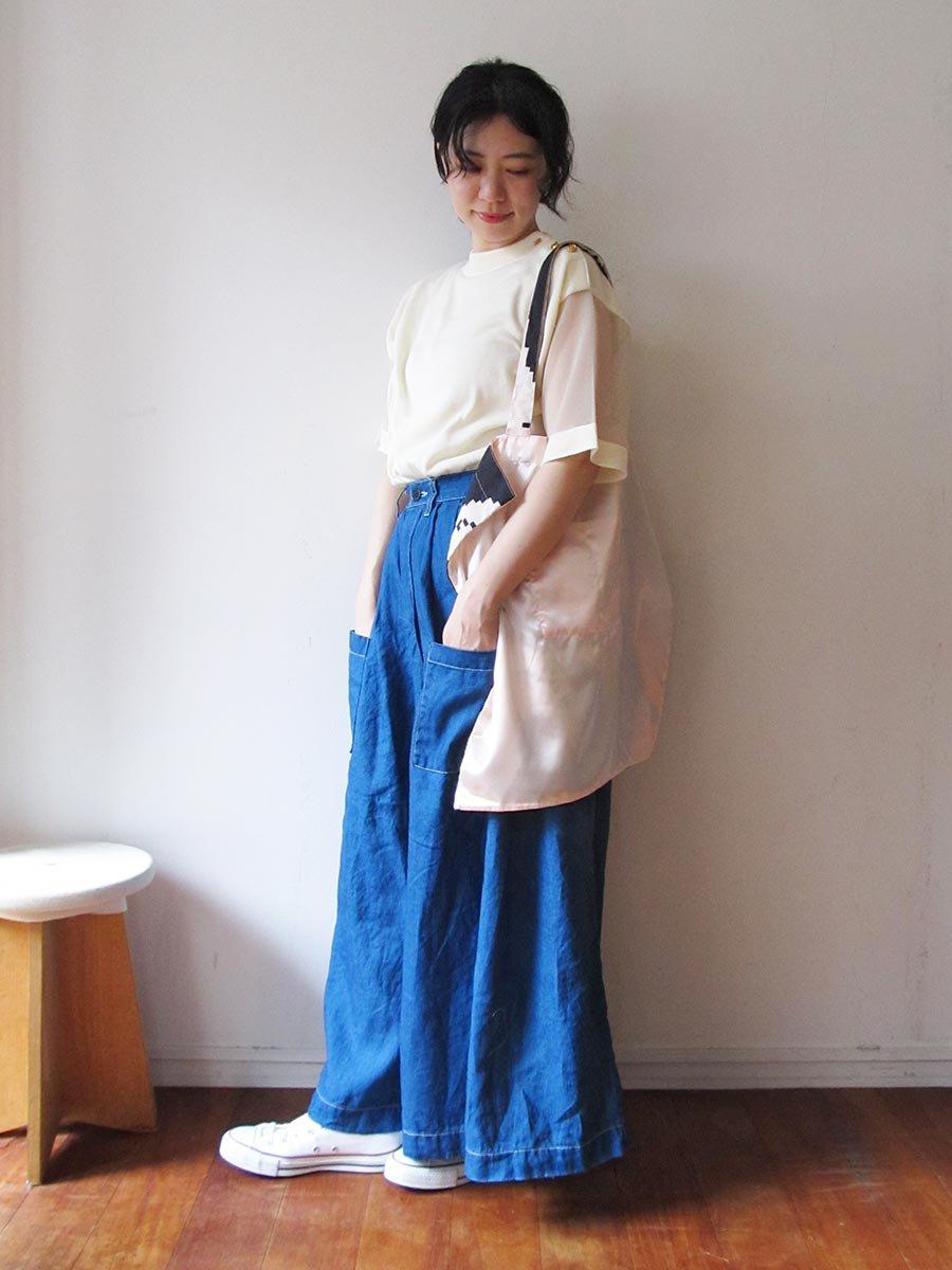 手さげbag(2020 Summer Collection) 8